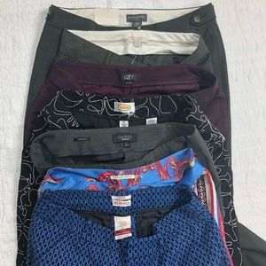 Pants - Reseller Bundle Inventory Lot Box Womens Bottoms 2